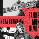 Tickets Now on Sale for Sandra Bernhard's SANDRA MONICA BLVD: COAST TO COAST at Joe's Pub