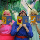 The Candy Project to Present DISENCHANTED this August