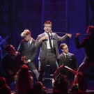 Photo Flash: First Look at Austin P. McKenzie, Marlee Matlin and More in Deaf West's SPRING AWAKENING on Broadway
