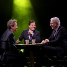 VIDEO: Martin Short & Steve Martin Play 'True Confessions' Talk New Show & More on TONIGHT