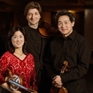 Ying Quartet & Cellist Zuill Bailey to Perform at Hannaford Hall, 5/7
