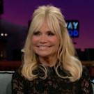 VIDEO: Kristin Chenoweth Reveals Her Patented Line for People Who Give Her Attitude