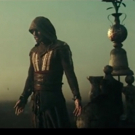VIDEO: First Look - Michael Fassbender Stars in ASSASSIN'S CREED