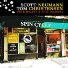 Spin Cycle to Release Self-Titled Debut CD on Their Sound Footing Records 5/6