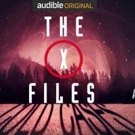 X-FILES: COLD CASES Original Audible Production Out 7/18