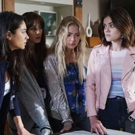 PRETTY LITTLE LIARS Launches Final Season as No. 1 TV Telecast Across Key Demos