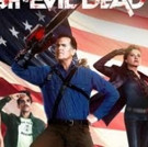 Starz Releases Official Season 2 Key Art and Video for Original Series ASH VS EVIL DEAD