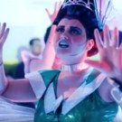 STAGE TUBE: Watch Highlights from 60s Sci-Fi Comedy WILD WOMEN OF PLANET WONGO