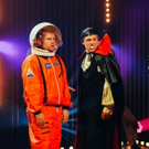VIDEO: Niall Horan & James Corden Star in Trick-or-Treat Music Video!d