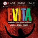 Cassandra Murphy to Lead EVITA at Cabrillo Music Theatre This Fall