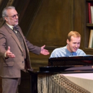 BWW Review: The New Jewish Theatre's Inspirational OLD WICKED SONGS