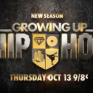 Sneak Peek - Season 2 of WE tv's GROWING UP HIP HOP, Premiering 10/13