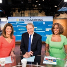 CBS THIS MORNING is Only Network Morning News Broadcast to Add Viewers Compared to 2015