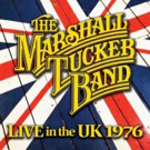 The Marshall Tucker Band to Release New Live Album