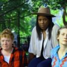 STORM, STILL Adaptation of KING LEAR Set for Brooklyn Backyard, 9/11-19