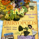 Imagine Ballet Theatre Presents FAIRYOPOLIS
