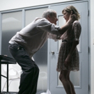 Photo Flash: First Look at Jeff Daniels and Michelle Williams in BLACKBIRD on Broadway!