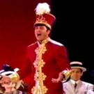 STAGE TUBE: On This Day for 4/27/16- THE MUSIC MAN
