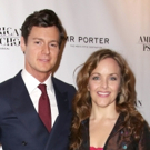Photo Coverage: Benjamin Walker, Alice Ripley and the AMERICAN PSYCHO Company Celebrate a Bloody Awesome Opening Night