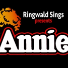 BWW Interview: Vince Kelley Chats About THE RINGWALD SINGS…ANNIE IN CONCERT and SCREEN PLAYS Debuting at The Ringwald Theatre!