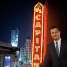 Jimmy Kimmel to Return to ABC's SHARK TANK, Today