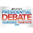 ABC News Announces Coverage of First Presidential Debate Airing 9/26