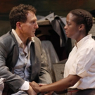 BWW Review: Stark and Informative WEDDING BAND from Intiman