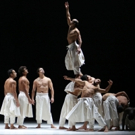BWW Review: FALL FOR DANCE ? La Compagnie Herve Koubi, Steven McRae, Pam Tanowitz, Alvin Ailey
