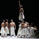 BWW Review: FALL FOR DANCE – La Compagnie Hervé Koubi, Steven McRae, Pam Tanowitz, Alvin Ailey