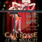 CALL FOSSE AT THE MINSKOFF Enters Final Performances at United Solo