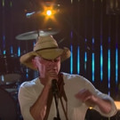 VIDEO: Kenny Chesney Performs 'Noise' on LATE LATE SHOW