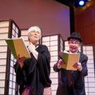 Photo Flash: MONEY, LOVE, AND SHAME Hits the Stage at YIVO Institute