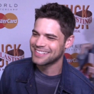 BWW TV: Jeremy Jordan, Michael Urie & More Talk TUCK EVERLASTING on the Opening Night Red Carpet