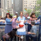 VIDEO: Jessie Mueller & the Cast of WAITRESS Perform Medley of Songs on 'Today'!