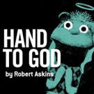 Hit Comedy HAND TO GOD to Open City Theatre's 2016-17 Season
