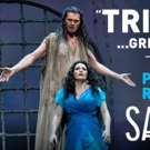 Review Roundup: LA Opera's SALOME, Starring Patricia Racette