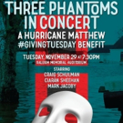 Three of Broadway's 'Phantoms' Present a Benefit Concert to Support Families Affected by Hurricane Matthew