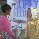 VIDEO: Corey Feldman Returns to TODAY to Defend Controversial 'Go 4 It' Performance