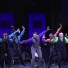 STAGE TUBE: Watch Tony Yazbeck & Company Forget About the Boy at BROADWAY BACKWARDS!