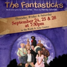 BWW Review: THE FANTASTICKS Captivates Atlanta on a Rainy Night