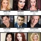 Cast Announced for SIREN'S DEN: A ROCK MUSICAL!