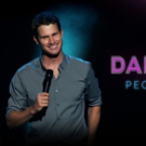 Comedy Central to Present World Premiere of DANIEL TOSH: PEOPLE PLEASER, 4/17