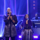 VIDEO: Lecrae ft. Lalah Hathaway Performs 'Can't Stop Me Now' on TONIGHT SHOW
