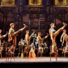 BWW Reviews: NEWSIES National Tour at Durham Performing Arts Center
