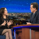 VIDEO: Mary-Louise Parker Talks HEISENBERG & Getting Hands On with a Randy Goat!