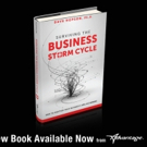 SURVIVING THE BUSINESS STORM CYCLE is Released