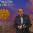 CBS SUNDAY MORNING Delivers 6.5 Million Viewers; 3rd Largest Audience This Season