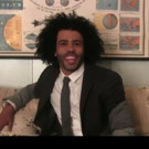 VIDEO: HAMILTON's Daveed Diggs Reveals Secret Nightly Backstage 'Schuyler Sisters' Dance Parties