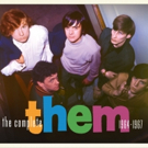 Legacy Recordings Releases THE COMPLETE THEM 1964-1967