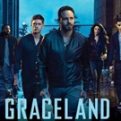 USA Cancels GRACELAND, Starring Tony Nominee Aaron Tveit